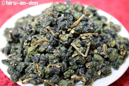 龍鳳峡高山茶
