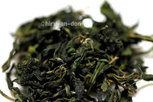 民國100年文山包種茶 冬仔 蘇志成茶師