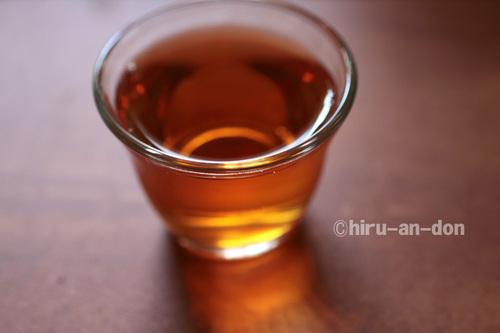 民國100年 蜜香紅茶 高肇昫茶師 春茶