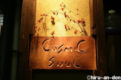 COSMIC SOUL