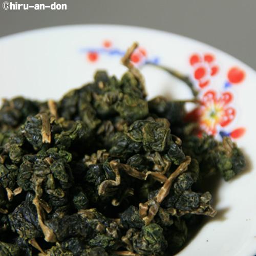 新佳陽高冷茶(清香) 梨山