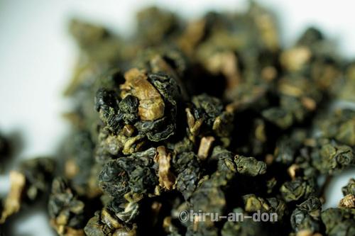 民國99年 杉林渓龍鳳峡高山茶 林桓渝作 冬茶
