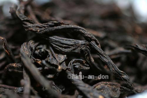 2010年 密香紅茶製茶実習 四季春密香紅茶 手柔捻