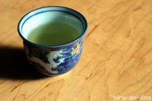 2011年初釜 民國98年 文山包種茶 冬茶