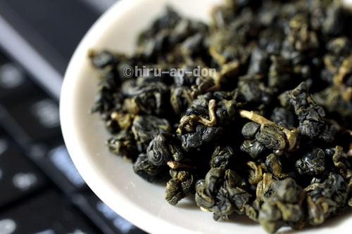 民國93年花東縦谷好茶春季優良比賽頭等茶
