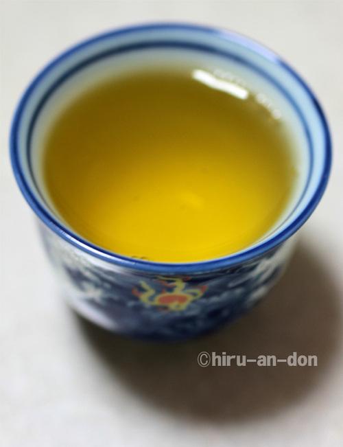 民國94年 杉林渓龍鳳峡 林桓渝作 春茶