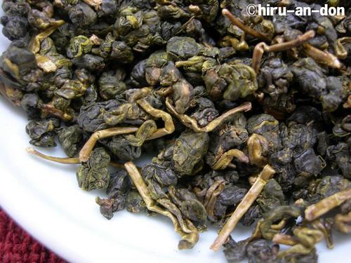 台湾茶、番仔田95年春茶