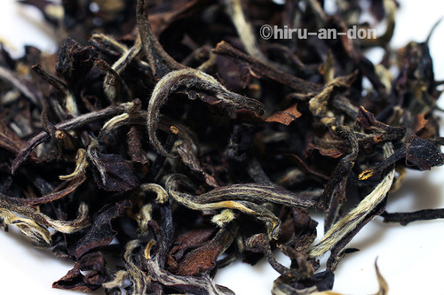 民國 99年 文山東方美人 蘇志成茶師