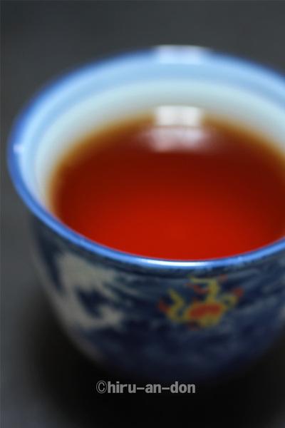 民國100年花蓮蜜香紅茶高山青心烏龍 春茶 高・粘夫婦茶師