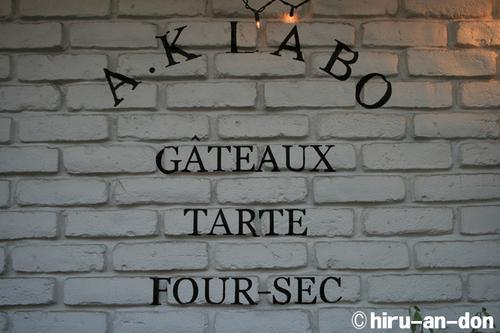 A.K Labo