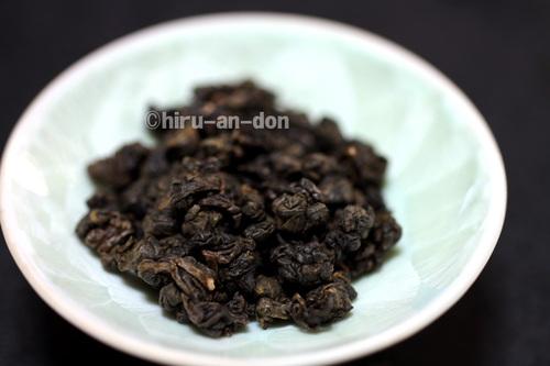 民國99年 凍頂番仔田高山烏龍茶(焙煎系) 春茶
