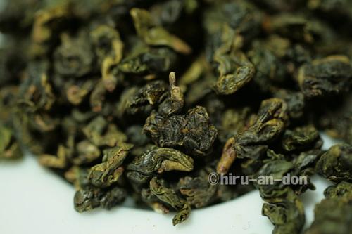 名間の翠玉茶