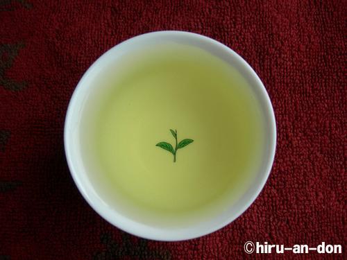 凍頂の林桓渝茶師の2005冬季比賽茶展售會凍頂四季春茶「優良奨」