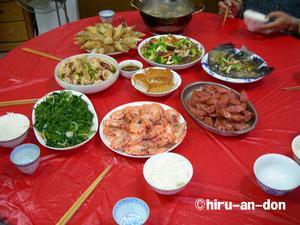 蘇茶師の奥様の台湾家庭料理
