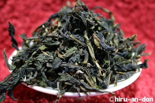 文山包種茶 参等奨