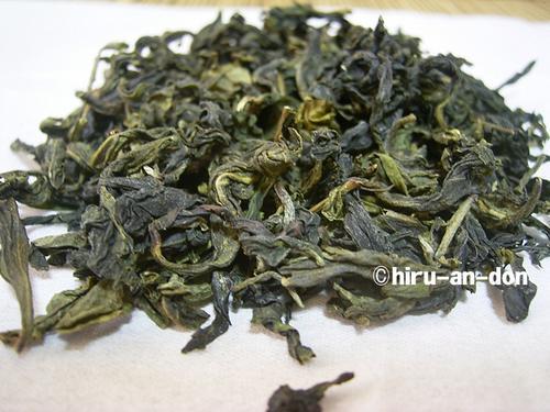 文山包種茶 「雲仙級」