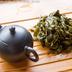 民國105年那瑪夏高山茶清香 春茶 青心烏龍種 青山茶業 茶殻